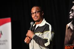 """T.I.'s """"ExpediTIously"""" Podcast Is Still On Top, Pulls In 16 Million Downloads In 6 Weeks"""