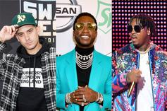 """Gucci Mane, G-Eazy & More Conquer This Week's """"FIRE EMOJI"""" Playlist"""