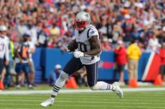 Josh Gordon Claimed By Seahawks After Being Waived, Fans React