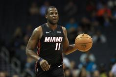 Dion Waiters Could Be Done With Heat After Infamous Edible Panic Attack