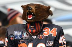 Chicago Bears And Dallas Cowboys Fans Brawl At Soldier Field: Watch