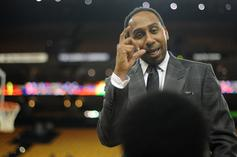 Stephen A. Smith Ranks The Top 5 Most Annoying People In Sports: Watch