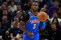 Chris Paul Trade Rumors: Will OKC Make A Deal At The Deadline?