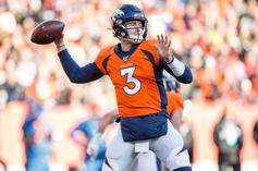 Drew Lock Raps Along To Jeezy; Leads Broncos To Victory