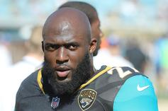 Leonard Fournette Posts Cryptic Message After Jags' Head Coach Announcement