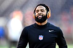 Odell Beckham Jr. Arrest Warrant Issued: Report