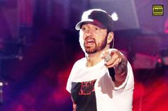 """Eminem's """"Music To Be Murdered By"""": Dre Beats, Lord Jamar Disses & New Friends"""