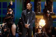 Future Claims Alleged Baby Mama Is Obsessed & Has Mental Health Issues: Report