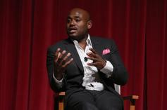 Steve Stoute Reveals Kobe Bryant Was Around Nas, Foxy Brown During Rap Career