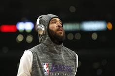 JaVale McGee Reportedly Helped Produce On Justin Bieber's New Album