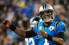 Cam Newton's Panthers Status Revealed Ahead Of Next Season