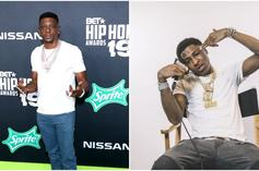 """Boosie Badazz Says Collab Album With NBA Youngboy Is """"Almost Done"""""""