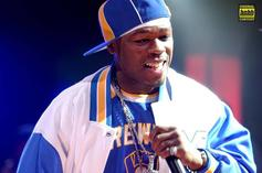"""50 Cent's """"The Massacre"""" Is Almost Diamond But Still Underrated"""