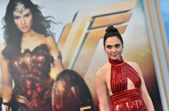 """""""Wonder Woman 1984"""" Gets Psychedelic New Poster"""
