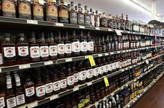 Alcohol Sales Increase By 55% In The U.S.