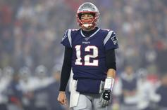 Tom Brady Embraces Corny Factor With New Trademark Filings