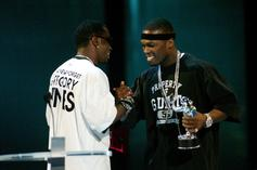 "50 Cent Tells Diddy To Pay Up: ""[Southwest T] Want His Money"""
