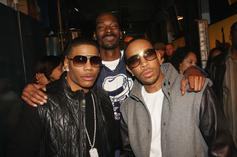 "Ludacris Vs. Nelly ""Verzuz"" Battle Details Announced"