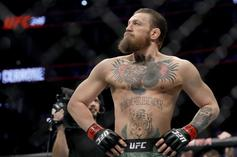 Justin Gaethje's Manager Comments On Potential Conor McGregor Fight