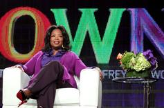 """Oprah Talks Sex Trafficking Allegations: """"I Can't Imagine An Uglier Accusation"""""""