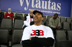 LaVar Ball Claims LaMelo Is More Popular Than Zion Williamson