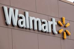 Walmart Removes Guns From Sales Floor While Protests Continue