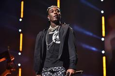 Lil Uzi Vert Pissed After Earning No BET Award Nominations