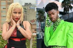 Nicki Minaj Was Offended That Lil Nas X Denied Being A Barb