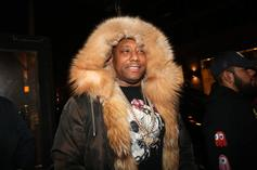 Maino Hilariously Reflects On Getting Rejected By Ashanti