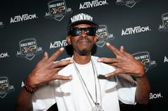 """Kurupt & His GF Toni Address Cheating, Drinking Problems on """"Marriage Boot Camp"""""""