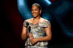 Tiffany Haddish Assures Fans She Doesn't Have Mental Problems Following Haircut