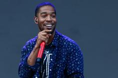 """Kid Cudi To Star In New HBO Series """"We Are Who We Are"""": Watch Trailer"""