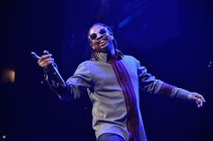 Lil Jon Defends Receiving PPP Loan, Says He Is Trying To Support His Team