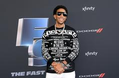 """Ludacris Alludes To """"F9"""" Taking Place In Outer Space"""