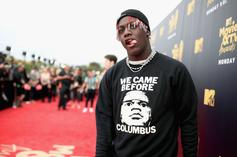 "Lil Yachty ""Embarrassed"" About TikTok Of Him Looking Like Someone's Auntie"