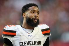 Odell Beckham Jr. Comes Out Against NFL's Plans To Play This Season