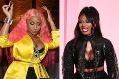 Nicki Minaj Names Her Favorite Thing About Megan Thee Stallion
