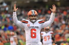 Baker Mayfield Reiterates His Plans To Kneel For The Anthem