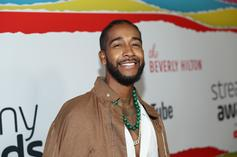 Omarion Files $200K Lawsuit Against Zeus Network For Breach Of Contract: Report