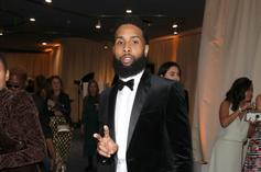 Odell Beckham Jr. Destroyed With Memes About Chief Keef's BM's Poop Fetish Claims