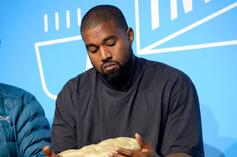 Judge Rejects Kanye West's Appeal To Appear On Wisconsin Ballot