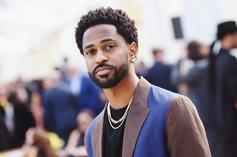 """Big Sean Celebrates Another Chart-Topping Debut With """"Detroit 2"""""""