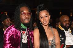 "Cardi B Breaks Silence On Divorce: ""I Just Got Tired Of F*cking Arguing"""