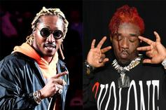 Future & Lil Uzi Vert Get Active With Another Project Tease