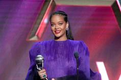 Rihanna Announces Men's Underwear For Savage X Fenty