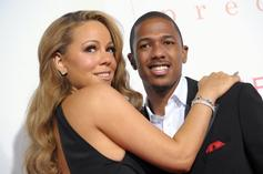Mariah Carey Admits Kids Put Strain On Marriage To Nick Cannon