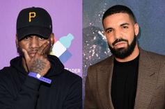 """Bryson Tiller Previews """"Anniversary"""" Album, Drake Featured On """"Outta Time"""""""