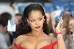"""Rihanna Opens Up About Rediscovering """"Fun"""" In Making Music"""