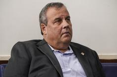 Chris Christie Tests Positive For COVID-19, After Meeting With Donald Trump