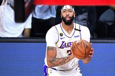 Anthony Davis Reveals What Went Wrong For Him In Game 3
